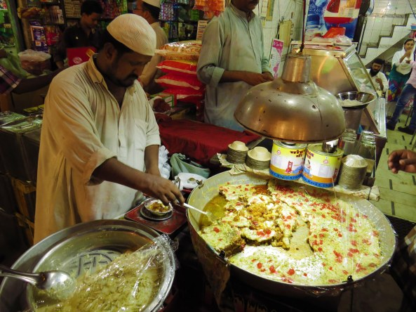 Give in to the hevenly taste of the Shahi Tukda